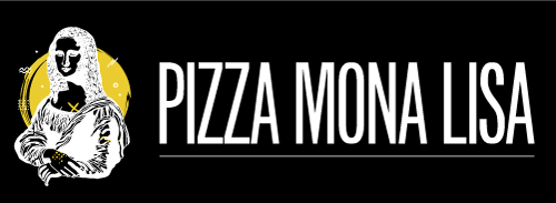 PIZZA MONA LISA Logo