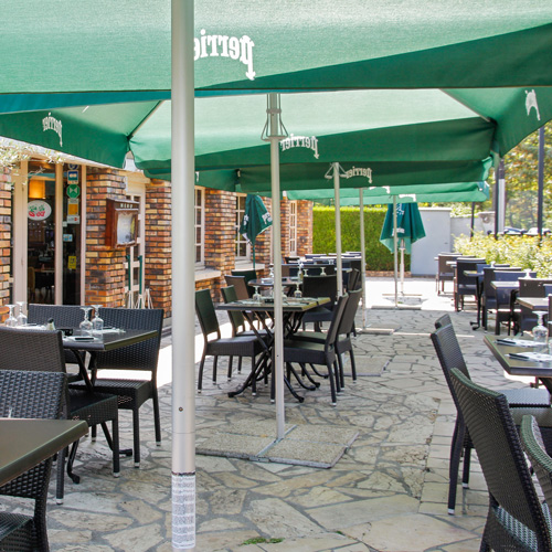 Nouvelle Terrace - pate italienne yerres